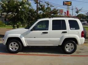 Another unknown09er 2002 Jeep Liberty post... - 431546