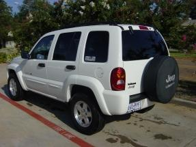 Another unknown09er 2002 Jeep Liberty post... - 431547