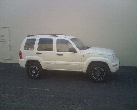 Another unknown09er 2002 Jeep Liberty post... - 431568