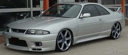 wide_s15 1996 Nissan Skyline