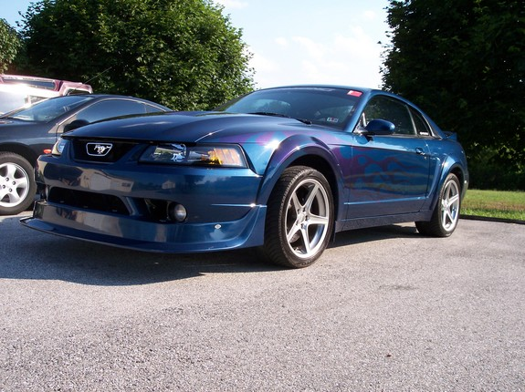 Another cougarV600 2000 Ford Mustang post... - 434070