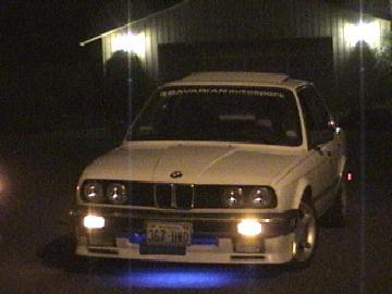 Another ZumRacin 1985 BMW 3 Series post... - 434693