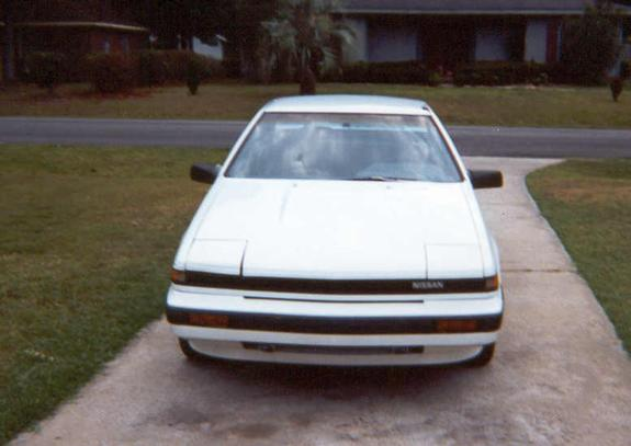 Another 87nissan200sx 1987 Nissan 200SX post... - 434729