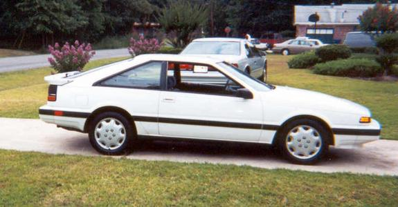 Another 87nissan200sx 1987 Nissan 200SX post... - 434734