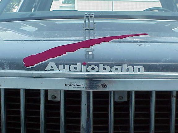 Another BigBlueBoat 1985 Mercury Grand Marquis post... - 434948