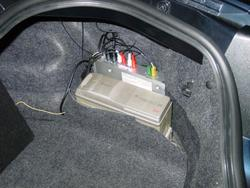 Another lb3711 2001 Dodge Stratus post... - 437472