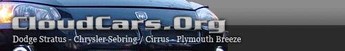 Another lb3711 2001 Dodge Stratus post... - 437498