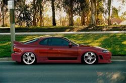 Another wide_s15 1990 Toyota Celica post... - 439664