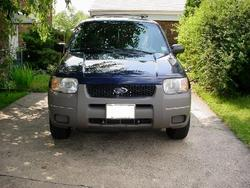 culby78 2002 Ford Escape