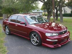 Another gtownmax23 1995 Nissan Maxima post... - 441820