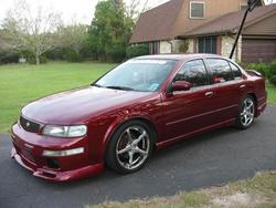 Another gtownmax23 1995 Nissan Maxima post... - 441822