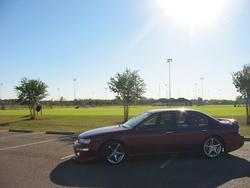 Another gtownmax23 1995 Nissan Maxima post... - 441843