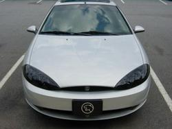 Another Ross1201 2000 Mercury Cougar post... - 442006