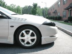 Another Ross1201 2000 Mercury Cougar post... - 442031