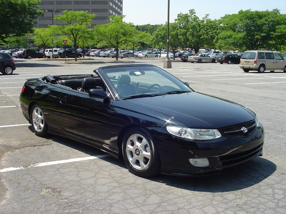 Another yahbaby98 2001 Toyota Solara post... - 445249