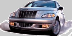 AZ_IceMan 2003 Chrysler PT Cruiser