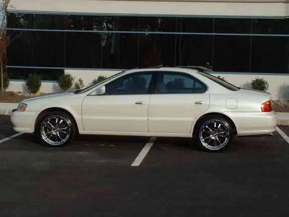2000 Acura Tl 3.2 >> Lightbeing 2000 Acura Tl Specs Photos Modification Info At Cardomain