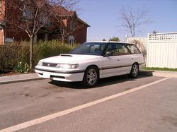 josh9227s 1993 Subaru Legacy
