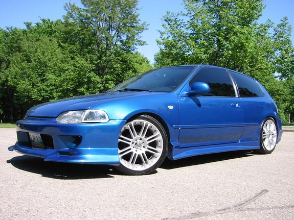 Another import_racer75 1992 Honda Civic post... - 451308