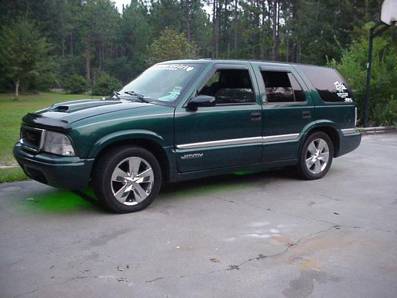 Another kittie_chamber 1998 GMC Jimmy post... - 451356