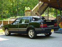 1987 Pontiac Grand Am