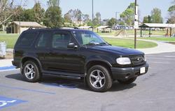 3Gs_dynasty 1999 Ford Explorer