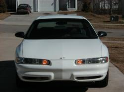 panther1969 1999 Oldsmobile Intrigue