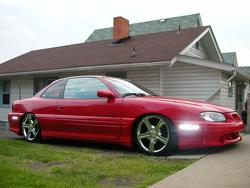 grandravermc 1996 Pontiac Grand Am