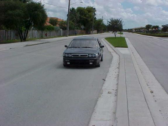 Another Green_Max 1993 Nissan Maxima post... - 465269