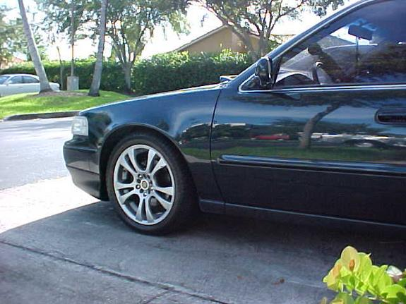 Another Green_Max 1993 Nissan Maxima post... - 465270