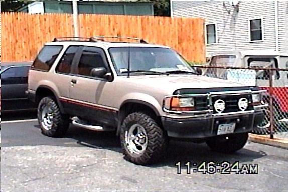 Another Makahveli 1992 Ford Explorer Sport post... - 469881