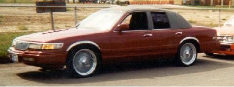 dubznwine 1987 Dodge Shadow