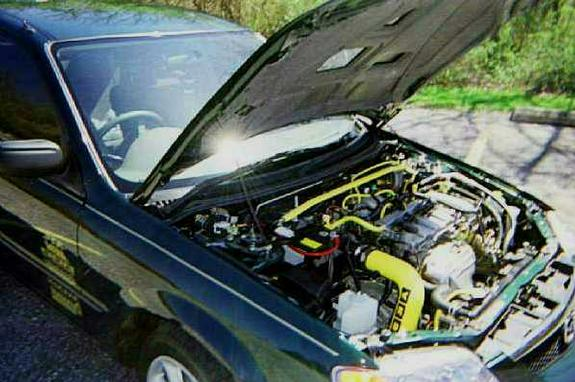 Another mazdapro01 2001 Mazda Protege post... - 470870