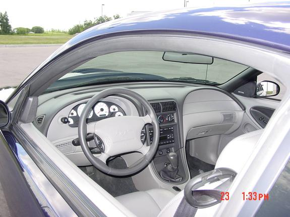Another true_blue_cobrar 2001 Ford Mustang post... - 471368