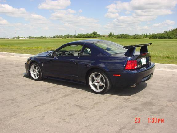 Another true_blue_cobrar 2001 Ford Mustang post... - 471374