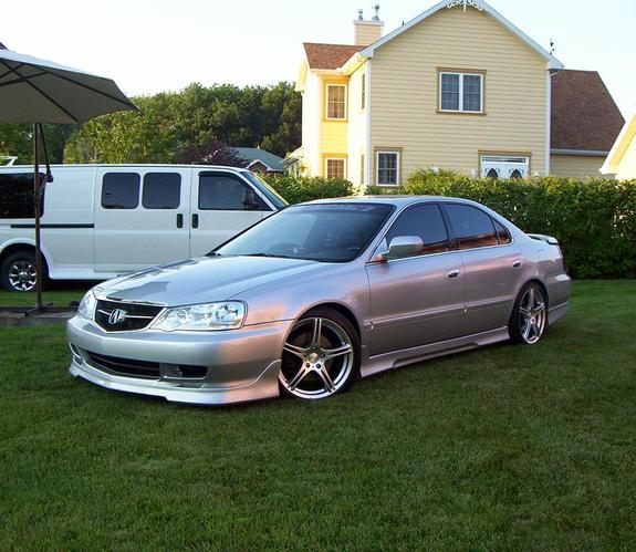 QuebecTL 1999 Acura TL Specs, Photos, Modification Info At