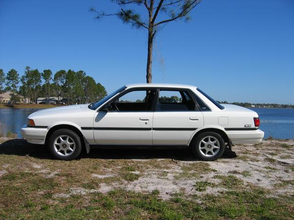 Another whitecamrydx 1991 Toyota Camry post... - 472214