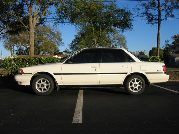 Another whitecamrydx 1991 Toyota Camry post... - 472215
