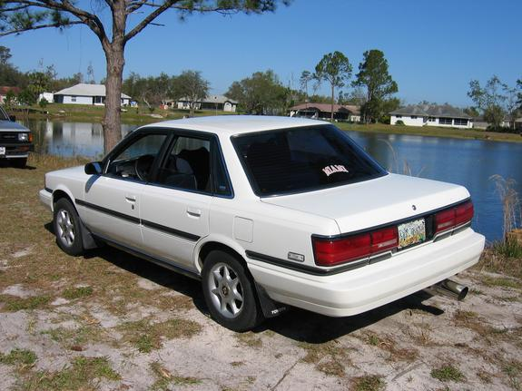 Another whitecamrydx 1991 Toyota Camry post... - 472218
