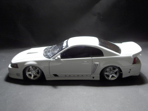 Another DeJayHerrmann 2001 Saleen Mustang post... - 479545