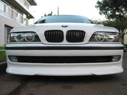 TONYPOGOs 1998 BMW 5 Series