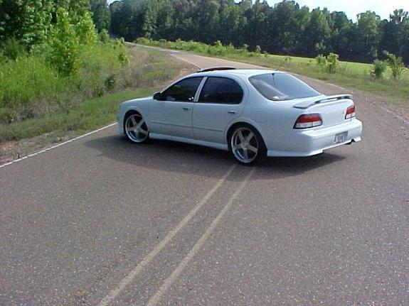 Another 96shogunmax 1996 Nissan Maxima post... - 482146