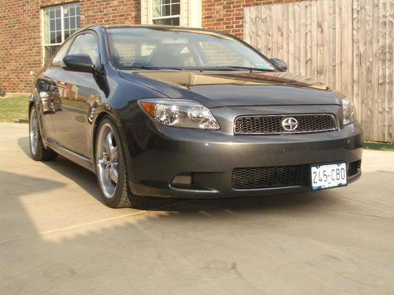 05 Scion Mica tC