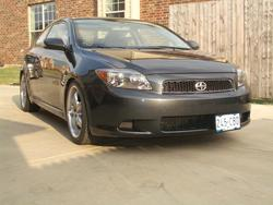 PhatFront 2005 Scion tC