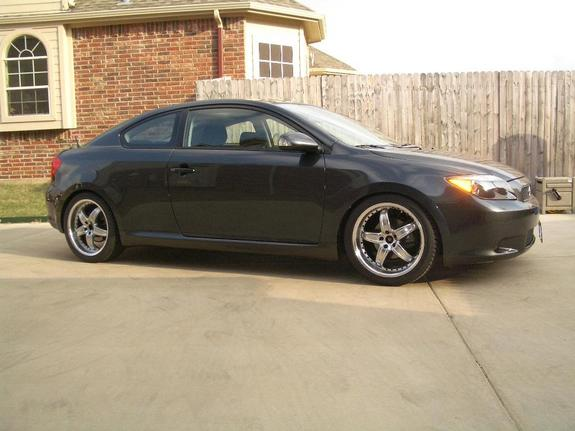Another PhatFront 2005 Scion tC post... - 482768