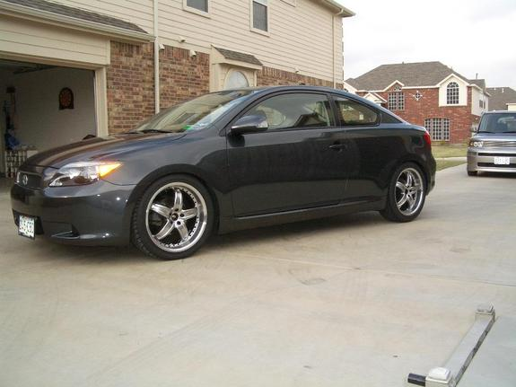 Another PhatFront 2005 Scion tC post... - 482769