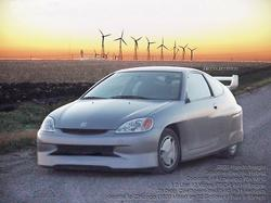 Dolio 2000 Honda Insight