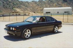 joreb0 1991 BMW 5 Series