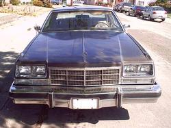 chevypwr03 1977 Buick Electra