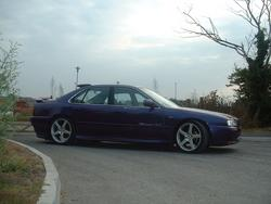 zippie 1995 Rover 400